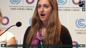 COP20YOUTH