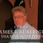 Future of Agriculture in Morocco with Prof James Burleigh